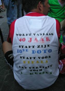 Gerrit Voster
