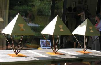 KID '12 keramiek van Anny Delsaer